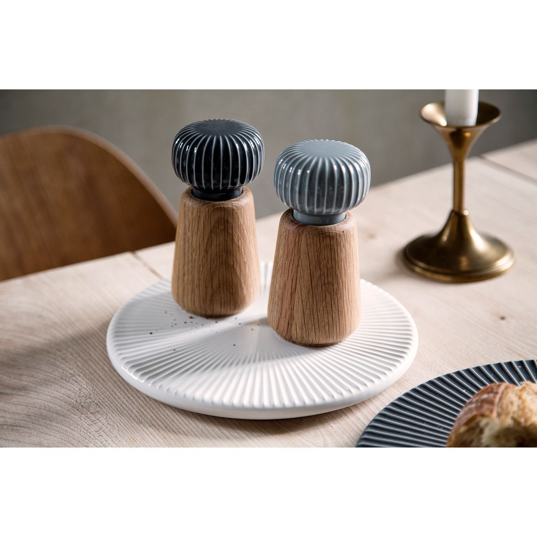 KAHLER DESIGN Hammershoi Młynek do soli lub pieprzu