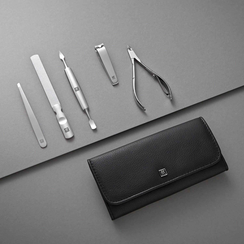Zwilling Classic Inox Zestaw do manicure, 5 elementów
