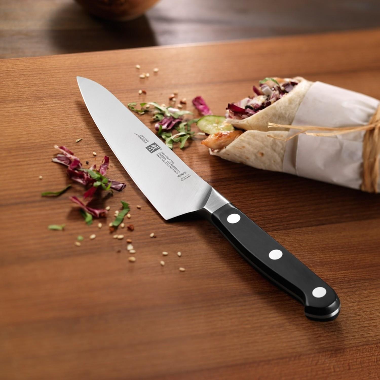Zwilling Pro Kompaktowy Nóż Szefa Kuchni