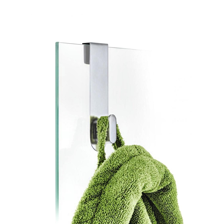 Blomus Areo wieszak na kabinę prysznicową