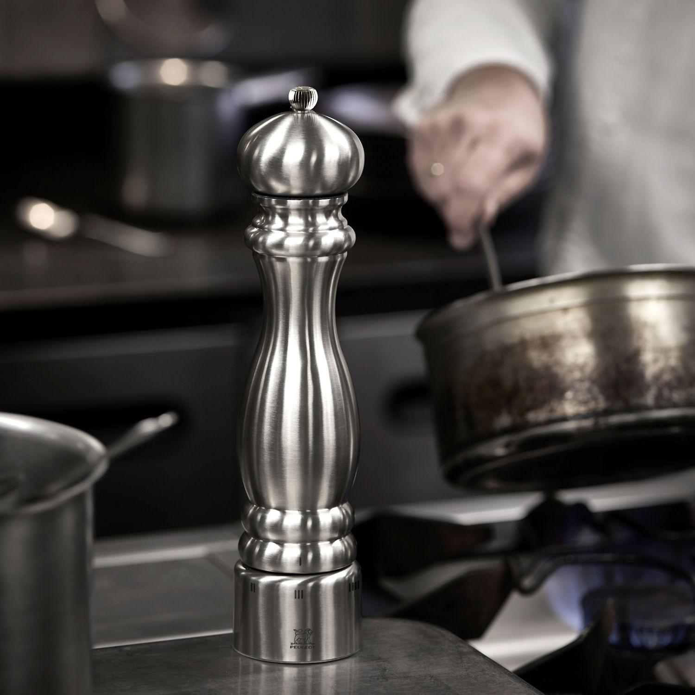 Peugeot Paris Chef Collection Młynek do pieprzu