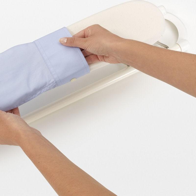 Brabantia Ecru deska do prasowania rękawów