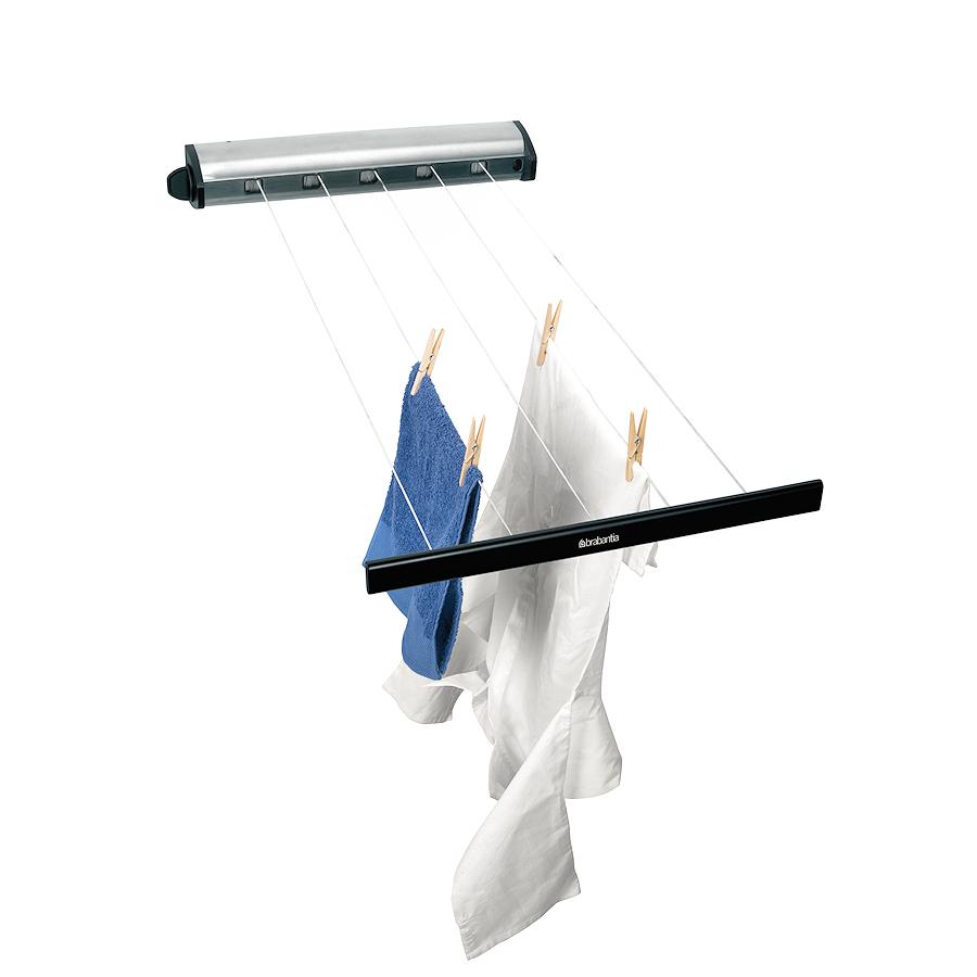 Brabantia suszarka łazienkowa- rozciągana