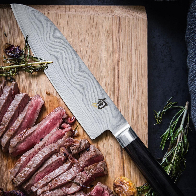 KAI Shun nagare Nóż do plastrowania