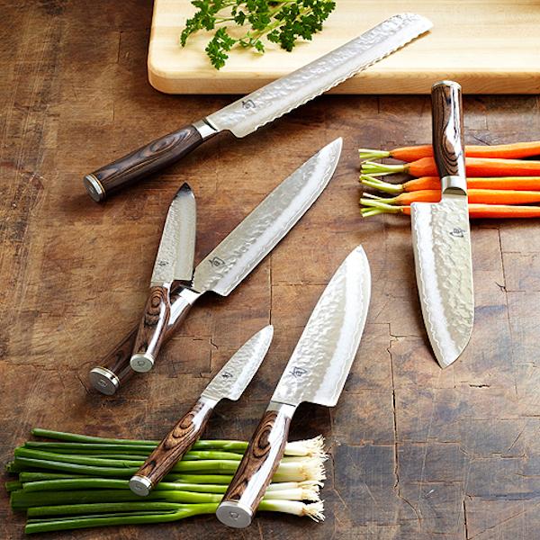 KAI Shun Premier nóż szefa kuchni
