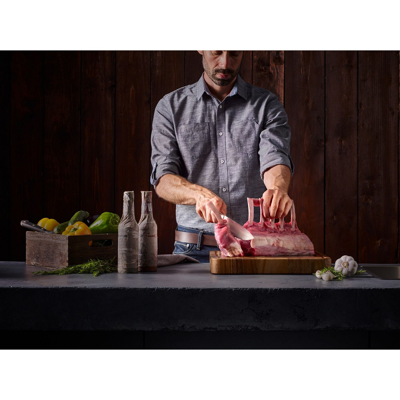 Wusthof Crafter Blok z 2-oma nożami