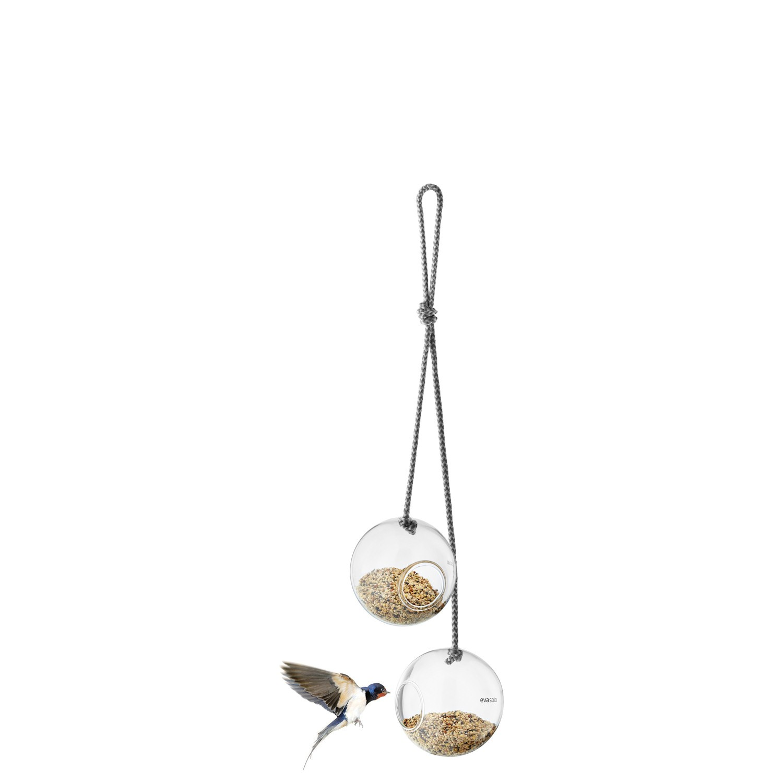 Eva Solo Szklany karmnik dla ptaków