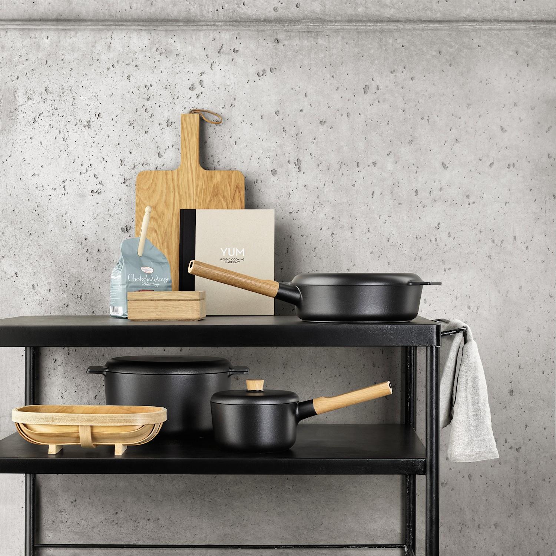 Eva Solo Nordic Kitchen Pokrywa do patelni