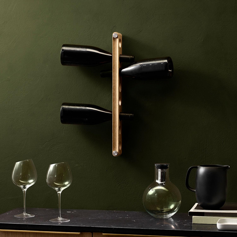 Eva Solo Nordic kitchen stojak na wino