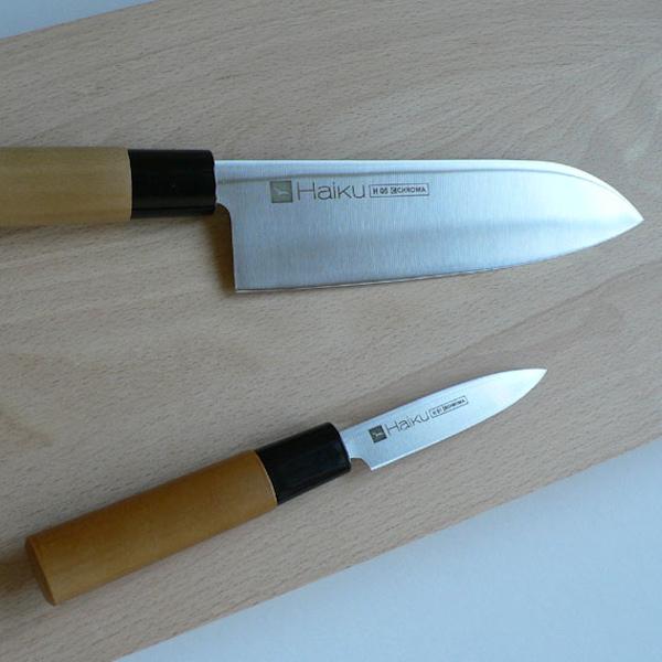 Chroma Haiku japoński nóż kucharza