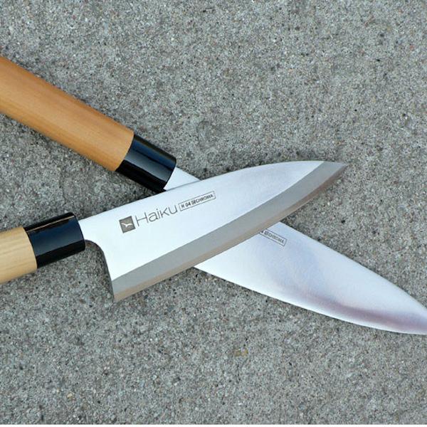 Chroma Haiku nóż santoku