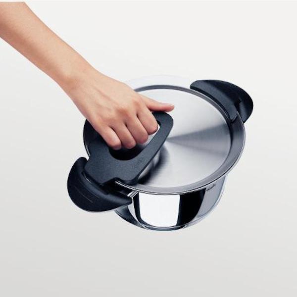 garnek stalowy fissler intensa 16 118 20 design. Black Bedroom Furniture Sets. Home Design Ideas