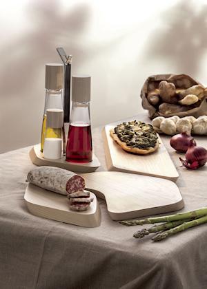 Akcesoria do oliwy i octu.