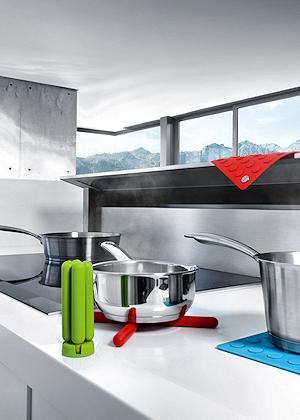 Podkładki pod naczynia.