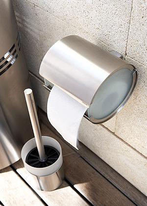 Akcesoria do łazienki.