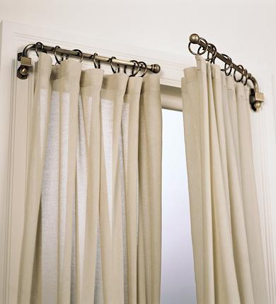 Dekoracja wn�trza - Dekoracja okien