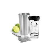 Shakery do drinków, najwyższej jakości, dobrych marek: Blomus, Zack, Leopold.