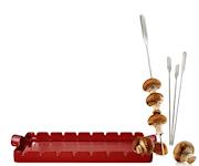 Oryginalne, najlepsze akcesoria do grillowania Weber, Barbecook, Leopold do grilla