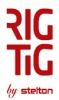 Rig-Tig Chop-it Chop-it zestaw desek do krojenia z podstawką