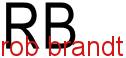 Rob Brandt Design