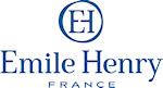 Emile Henry Emile Henry pojemnik na pieczywo