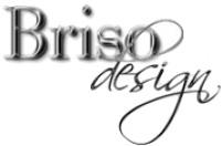 Briso Design Motocykl Chopper Motocykl Chopper wieszak na ubrania