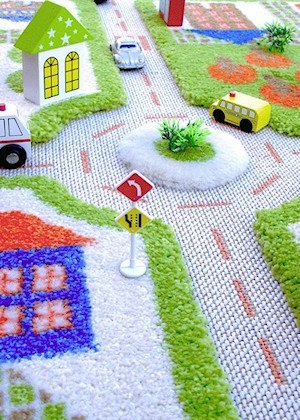 IVI Carpets
