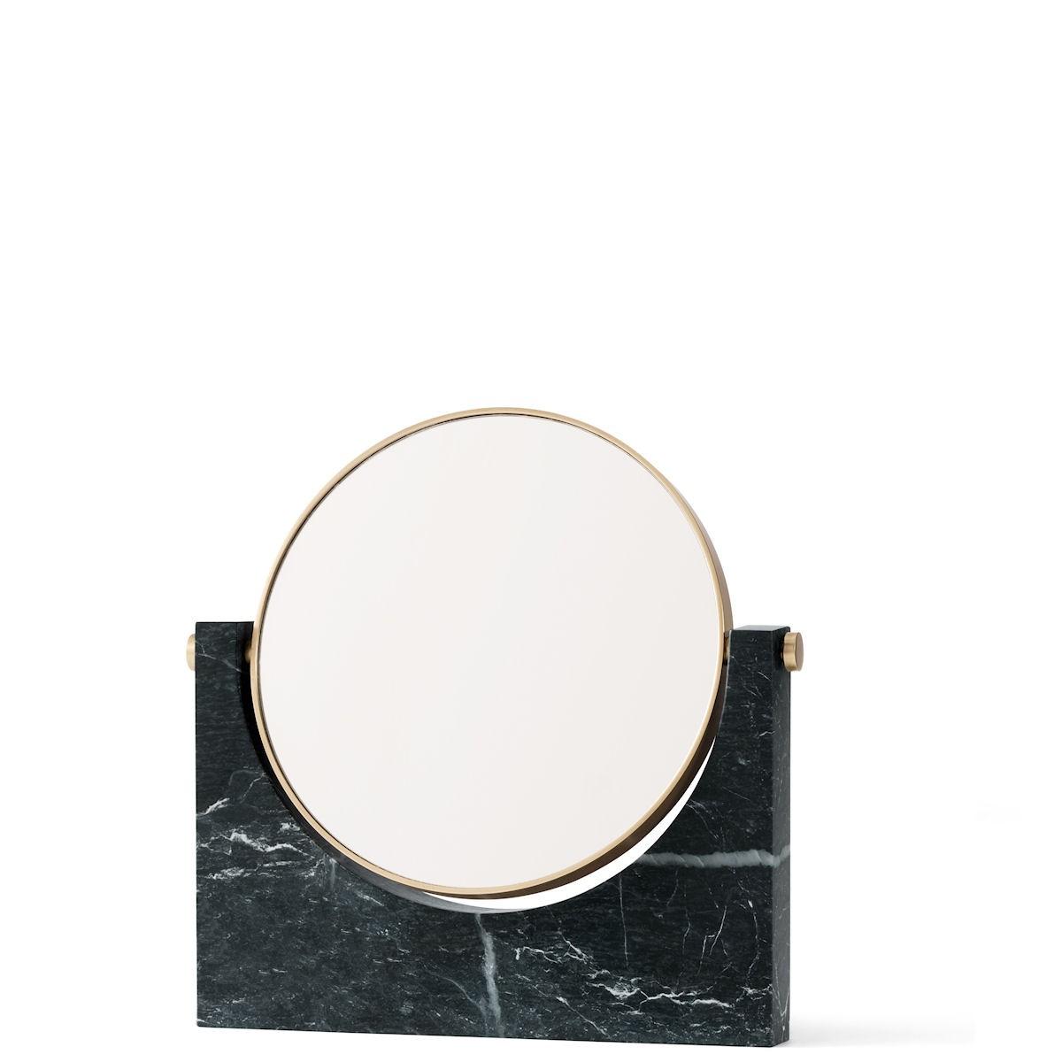 Lustro Stojące Menu Pepe Marble Mirror 3600439 Najlepszy