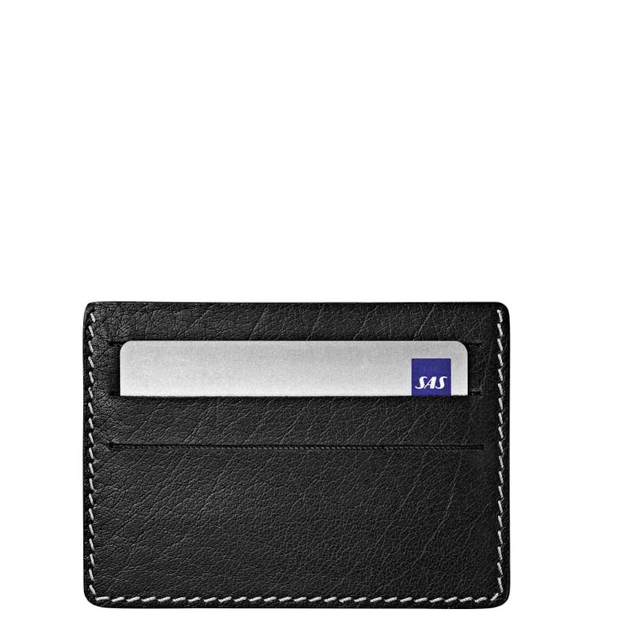 04eebf6ccc3e9 Skórzane etui na karty kredytowe Stelton 213 najlepszy design