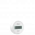 Brabantia Elektroniczny timer kuchenny mocowany na magnes