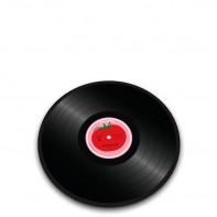 Joseph Joseph Tomato Vinyl podstawka okr�g�a