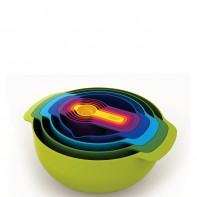 Joseph Joseph Nest 9 Plus zestaw kuchenny, 9 element�w