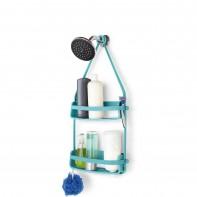 Flex  półka pod prysznic na kosmetyki 023460-276