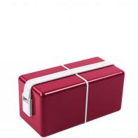 On The Go wysokość 22cm pojemnik na lunch Box O Eat 102800186