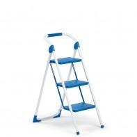 Step Stool wysokość 120cm drabinka 3-stopniowa 71600162702BA