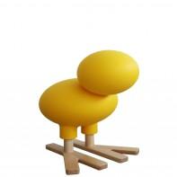 Happy Bird wysokość 66,5 cm krzesło 28-1665c