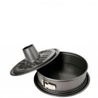 Birkmann Easy Baking  tortownica, 2 rodzaje dna