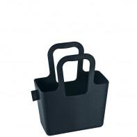 Taschelino  torba na zakupy, średnia, kolor czarny 5411526