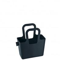 Taschelini  torba na zakupy, mała, kolor czarny 5415526