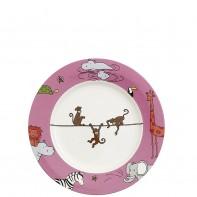 Villeroy & Boch Funny Zoo talerz obiadowy