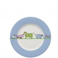Villeroy & Boch Farm Animals talerz obiadowy