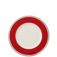 Villeroy & Boch Anmut My Colour Red Cherry talerz sa�atkowy