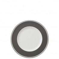 Villeroy & Boch Anmut My Colour Rock Grey talerz sa�atkowy