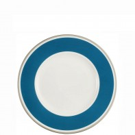 Villeroy & Boch Anmut My Colour Petrol Blue talerz sa�atkowy