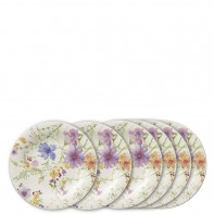 Villeroy & Boch Mariefleur zestaw talerzy �niadaniowych, 6 sztuk