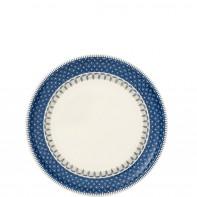 Casale Blu średnica 22cm talerz sałatkowy  10-4184-2640