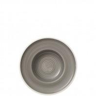 Villeroy & Boch Manufacture gris talerz do zupy