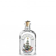 HolmeGaard Christmas Bottle 2016 Karafka
