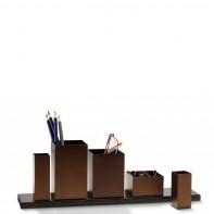Theo długość 37cm organizer na biurko 212001