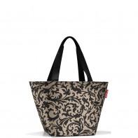 Shopper M pojemność 15l torba na zakupy, baroque taupe ZS7027